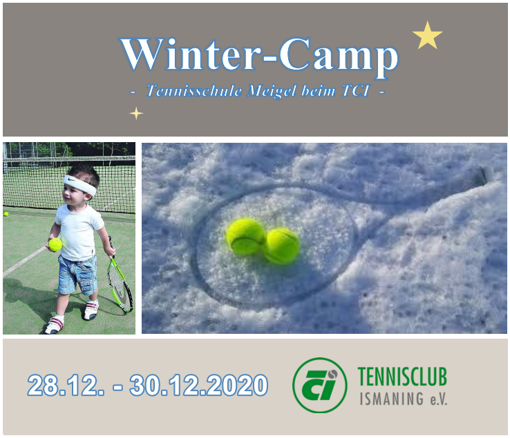 Winter-Camp beim TCI