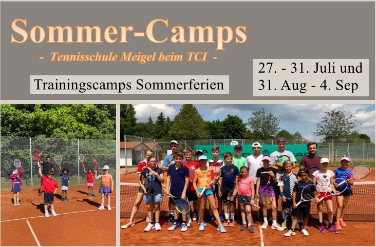Sommerferien-Camps